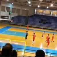 Basket, squadre squalificate per la partita-farsa: multate le società che giocavano per...