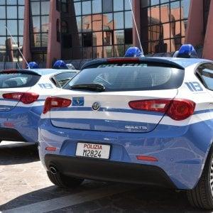 Brindisi, 45enne arrestato per tentato omicidio: gambizzò un coetaneo in strada