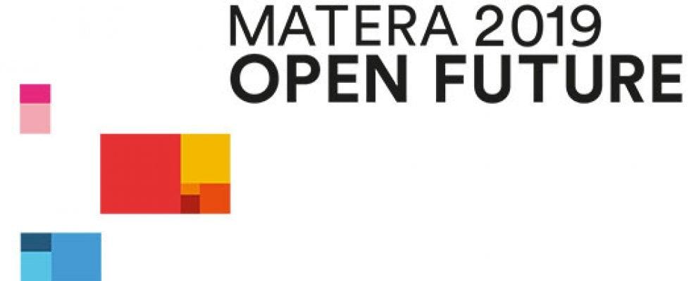 Matera 2019, ecco il logo della Capitale della cultura: è stato scelto tra 450 progetti