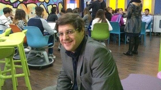 Elezioni, M5S indica Salvatore Giuliano come ministro: Di Maio fu suo ospite a scuola