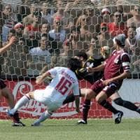 Calcioscommesse, assolti gli ex del Bari Guberti e De Vezze: