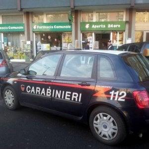 Taranto, 83enne trovato strangolato in casa: forse una rapina. C'è un indagato