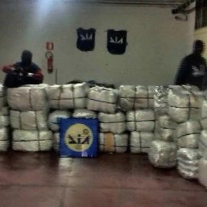 Traffico internazionale di droga dall'Albania alla Puglia: 43 arresti nell'operazione antimafia
