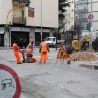Bari, acqua razionata il 19 marzo per i lavori di Aqp: ecco i quartieri interessati