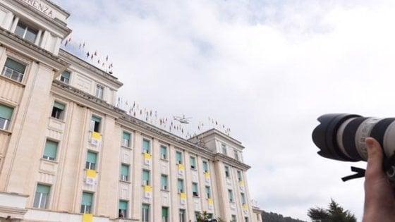 """San Giovanni Rotondo, espianto organi da 18enne durante la visita del Papa: """"Dono per molte vite"""""""