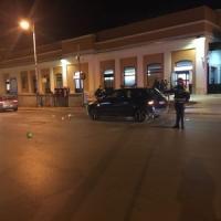 Bari, anziano investito da un'auto mentre attraversa la strada: è grave in ospedale