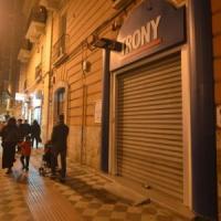 Trony chiude 43 negozi e licenzia 500 lavoratori. Sit-in di protesta a Bari