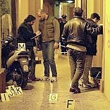 Bari, i parenti delle vittime di mafia:
