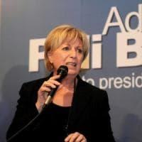 """Matera 2019, Adriana Poli Bortone si dimette da assessora al turismo: """"Assalto alla..."""