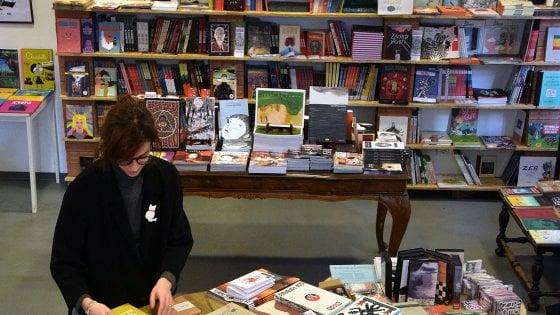 Bari L 39 Officina Degli Esordi Si Espande Con Una Libreria