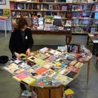 Bari, l'Officina degli Esordi si espande con una libreria e uno studio di