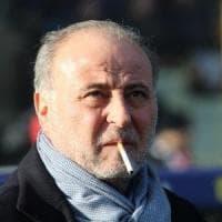 Foggia calcio, l'ex patron Sannella ai domiciliari dopo due mesi di carcere