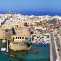 Gallipoli, aggredirono turista turco che li accusava di furto: denunciati
