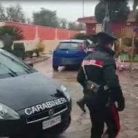 Andria, sequestrati villa e beni per 500mila euro a un 32enne imputato per