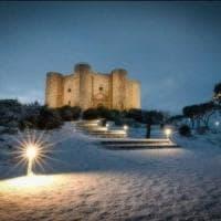 Maltempo, a Castel del Monte turisti bloccati in agriturismo a causa della
