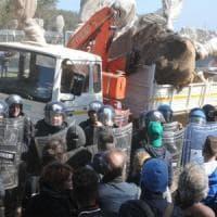 No Tap, manifestazione non autorizzata nel Salento contro il gasdotto: 11