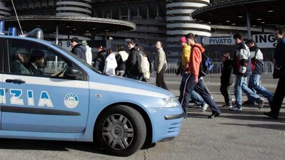 Lega Pro, i tifosi pugliesi sbagliano strada: tensioni all'inizio di Casertana-Lecce