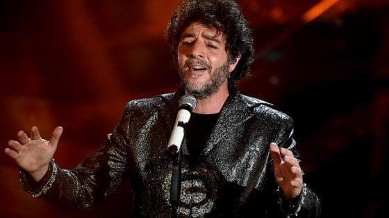 """Max Gazzè cittadino onorario di Vieste: """"La leggenda di Pizzomunno rivive nella sua canzone"""""""