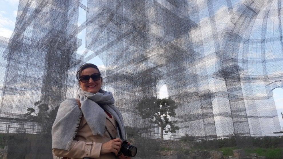 "L'influencer brasiliana stregata dal Gargano: ""Autentico"""