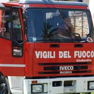 Matera, quattro morti in uno scontro frontale sulla strada statale Basentana