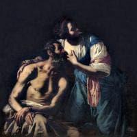 Mostre, l'inedito di Artemisia Gentileschi a Conversano