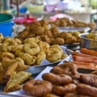Taranto capitale del cibo di strada: dagli arancini alla nduja le perle dello Gnam festival