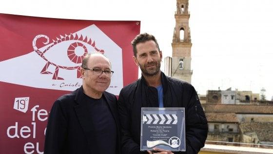 Cinema, Marie Garel-Weiss e Roberto De Paolis conquistano la giuria del festival di Lecce