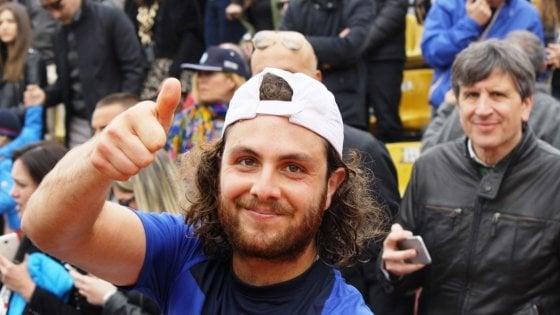 Tennis, Barletta si conferma tabù per gli italiani: l'argentino Trungelliti piega Bolelli in finale
