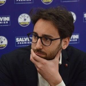 """Bari, al Comune il primo consigliere della Lega: """"Potrei correre alle primarie per il candidato sindaco"""""""