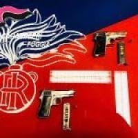 Manfredonia, furti negli appartamenti e rapine nei negozi: tre giovani arrestati