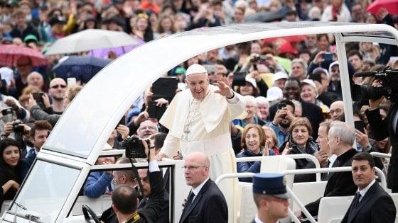 Il Papa in Puglia, Molfetta si blinda: niente aerei e barche, previste misure contro attacchi chimici