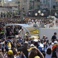 Papa Francesco ad Alessano e Molfetta nel nome di don Tonino Bello: