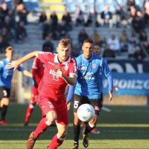 Foggia-Bari 1-1: il derby di Puglia deciso dagli errori delle difese