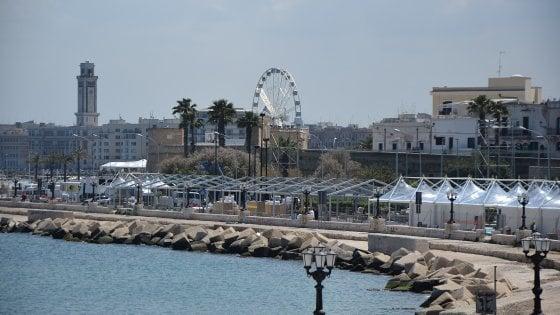 A Bari il maxi Villaggio dell'agricoltura: 1.500 metri fra orti, animali e piatti gourmet