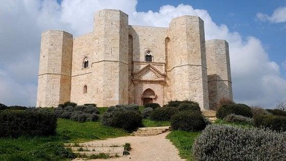 Unesco in musica, a Castel del Monte il jazz del Roberto Ottaviano QuarkTet
