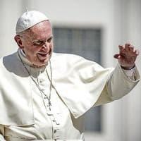 Papa Francesco sarà a Bari il 7 luglio: incontro ecumenico per la pace
