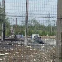 San Severo, due feriti nell'esplosione della fabbrica di fuochi d'artificio