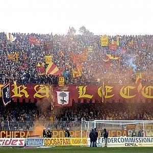 Lecce, missione compiuta: conquistata la serie B dopo la vittoria sulla Paganese