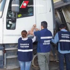 Bari, smaltimento illecito di bitume: sequestro da 1,4 milioni a una ditta di rifiuti