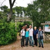 Natura, 400 chilometri a piedi per due settimane alla scoperta delle oasi Wwf di Puglia: la sfida di due donne