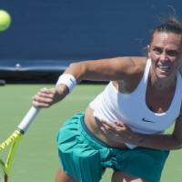 Tennis, Roberta Vinci si ritira dopo gli Internazionali d'Italia: