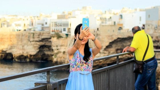 Turismo, in Puglia primo trimestre positivo: stranieri aumentano del 13 per cento