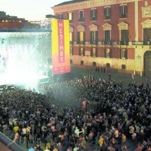 Taranto, anteprima Medimex con crociere, dj set in terrazza e musica dal vivo sul mare