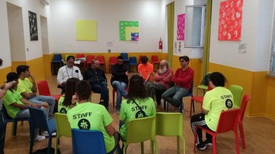 """Bari, iniziativa antimafia al Redentore: """"Occupiamo la piazza con i pizzini della legalità"""""""