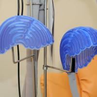 Bari, al Policlinico il casco refrigeratore contro l'alopecia per le donne con il cancro