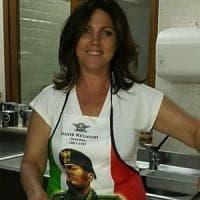 Foggia, la vicesindaca ai fornelli con il grembiule di Mussolini. L'Anpi: