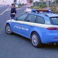 Bari, con la Ferrari contro autocarro: muore un 72enne