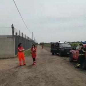 Foggia, è morto operaio 35 enne ferito dall'esplosione della fabbrica di fuochi d'artificio