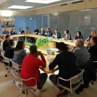 Ilva Taranto, M5S incontra i sindacati:
