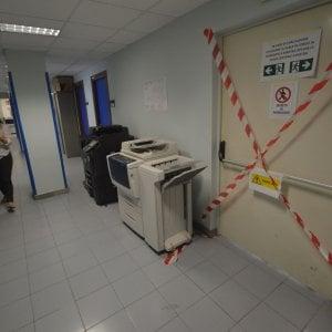 Bari, sospesa l'agibilità del Palagiustizia: per tre giorni stop alle udienze